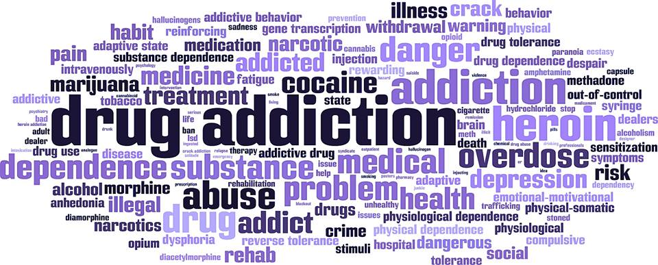 Addiction – How Can I stop when i've tried everything?