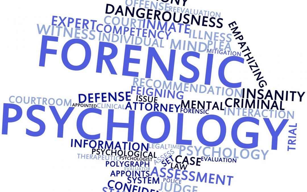 'What is Forensic Psychology?'