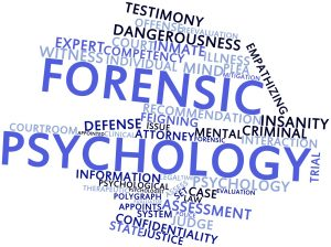 forensic-psychology