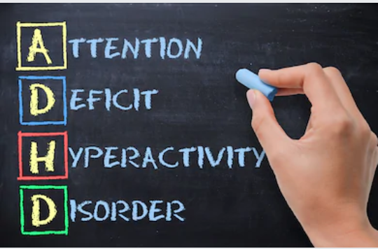 You can manage your ADHD better – by thinking about it differently