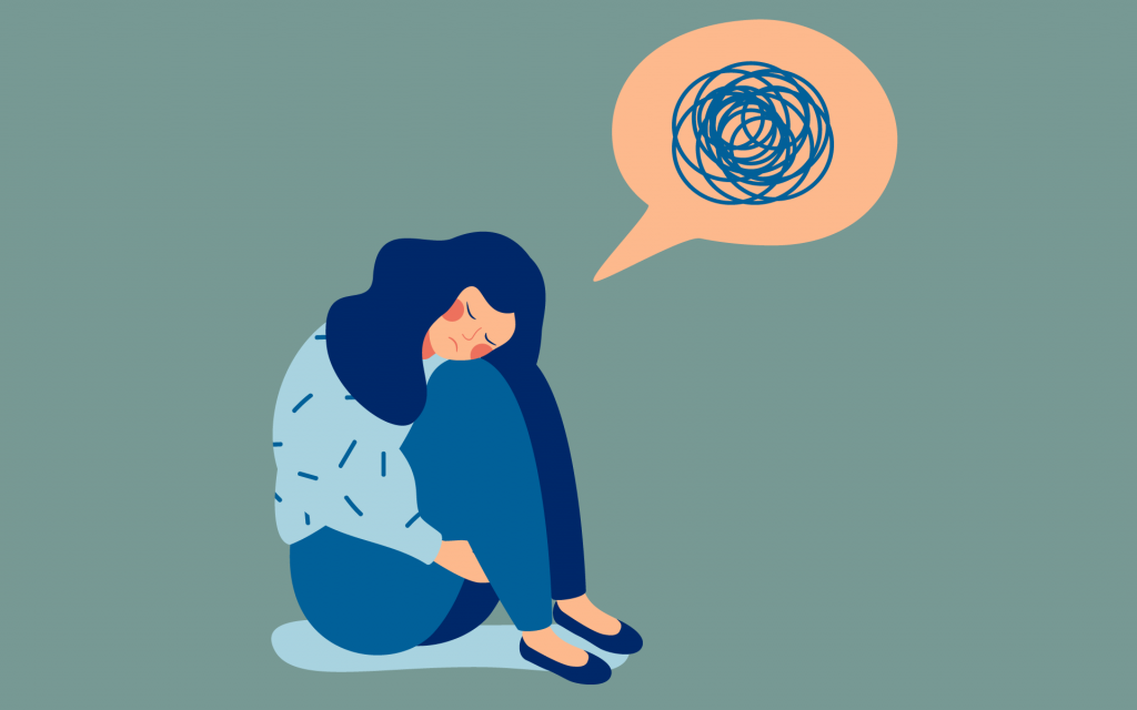 Dual Diagnosis: Anxiety and Substance Use Disorder