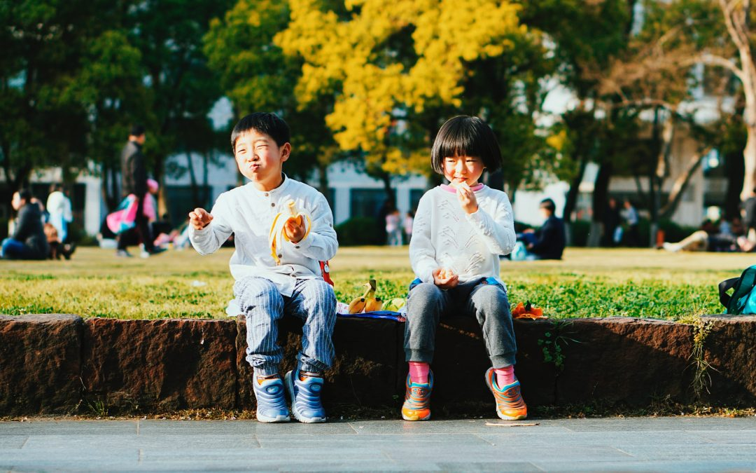 SIBLING RIVALRY: Why it happens and how parents can respond to it