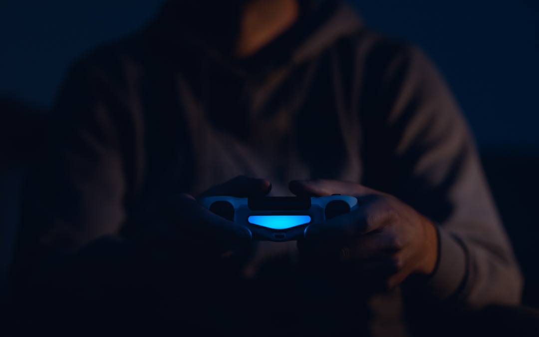 Gaming Addiction: What It Is and How Can You Self-Regulate?