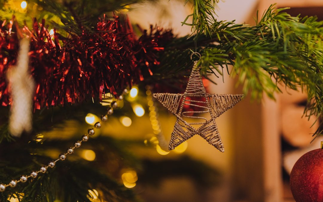 Managing anxiety and depression during festivities