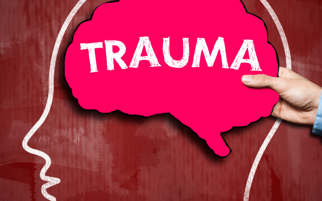 Treating Trauma With Eye Movement Desensitisation and Reprocessing (EMDR)